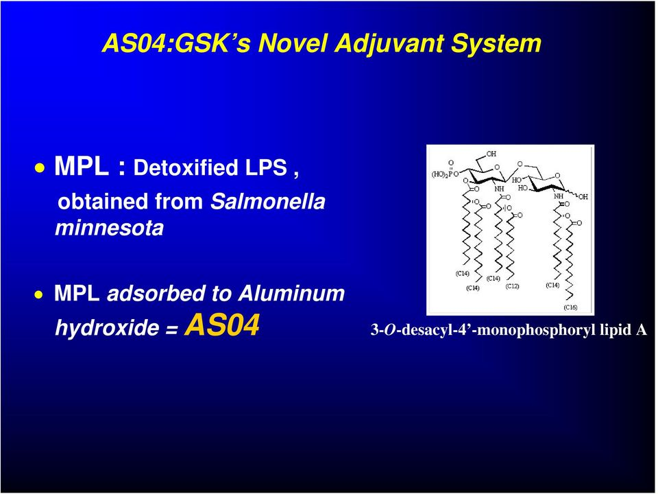 minnesota MPL adsorbed to Aluminum