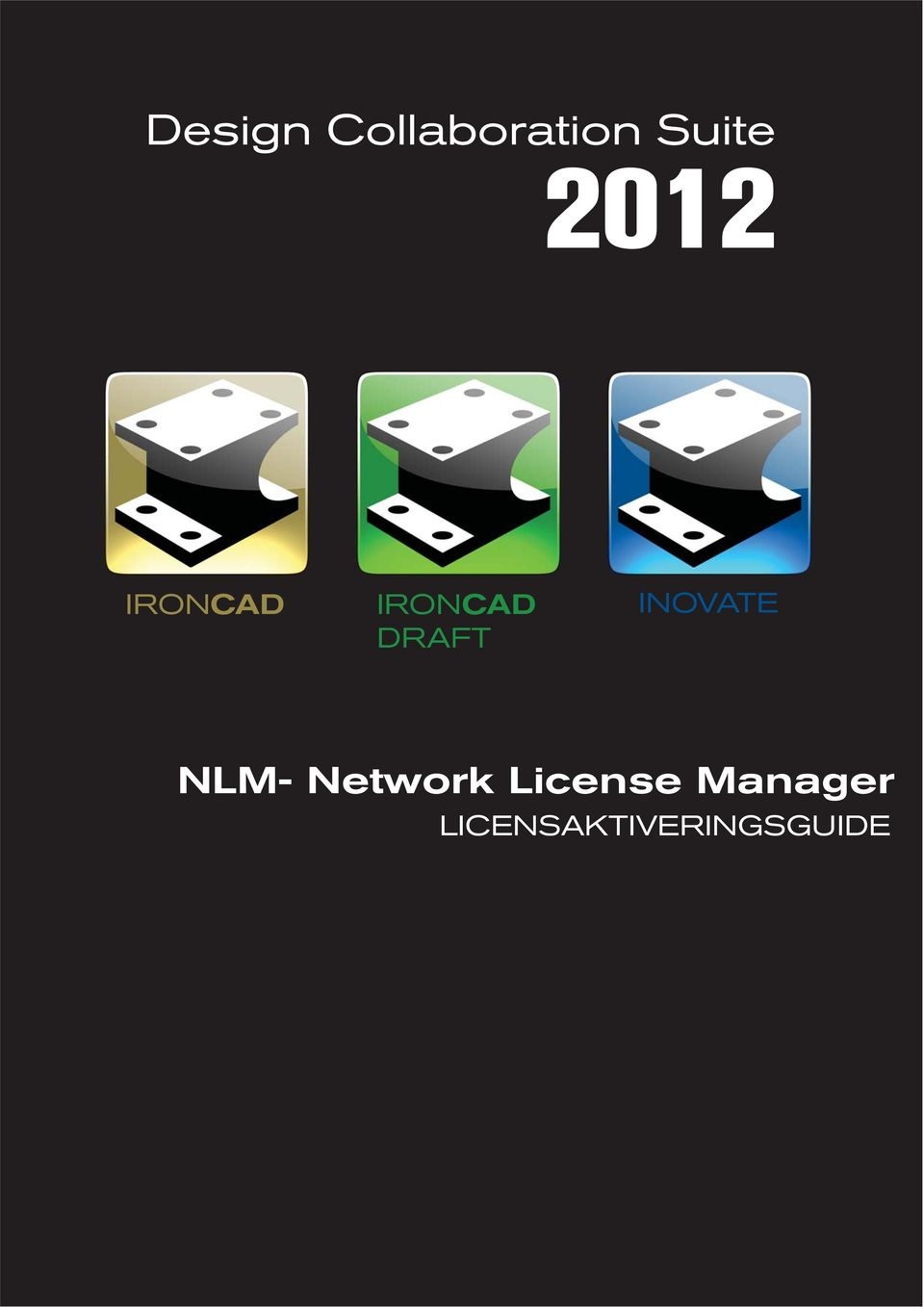 INOVATE NLM- Network License
