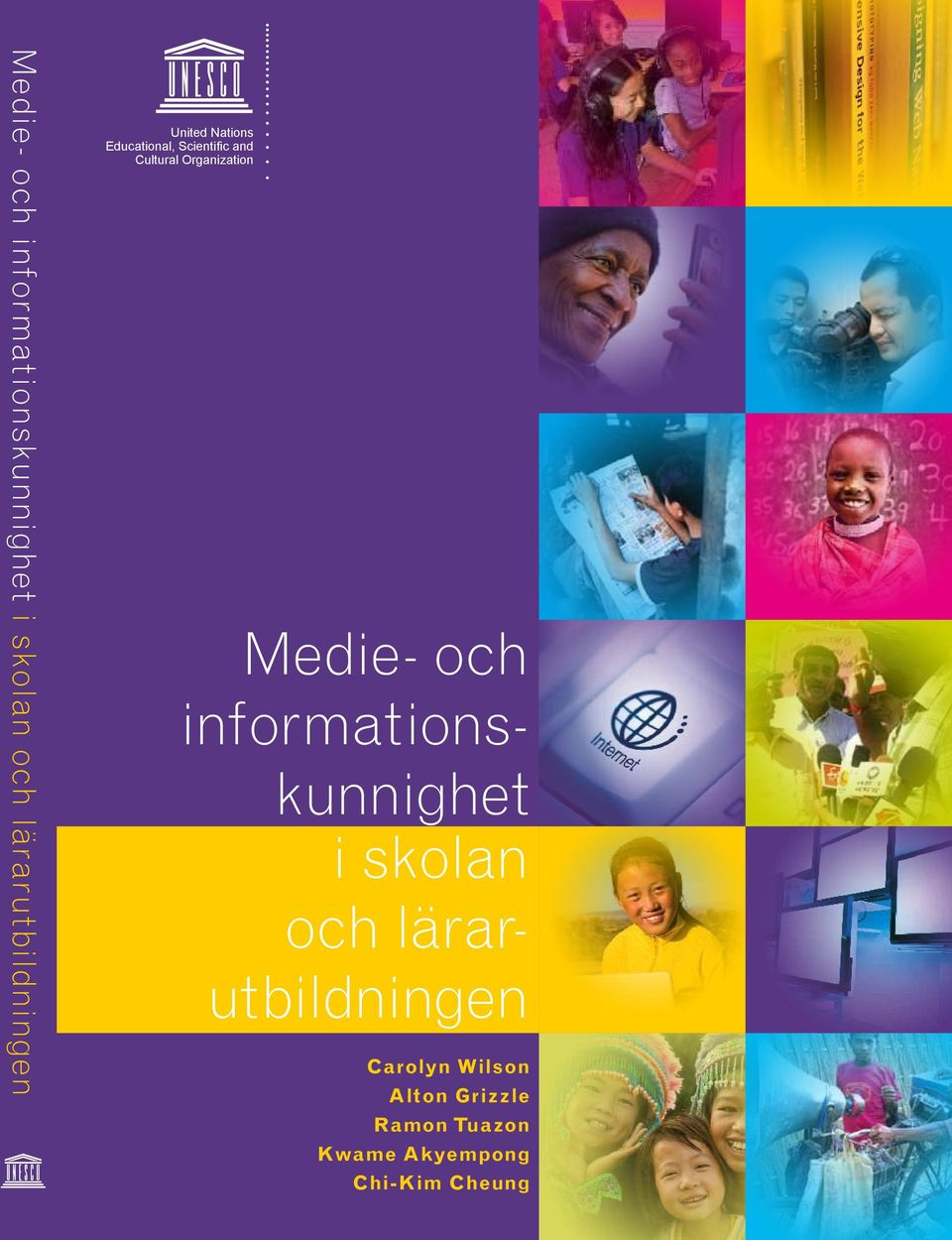 Communication and Information Sector Communication and Information Sector Medie- och
