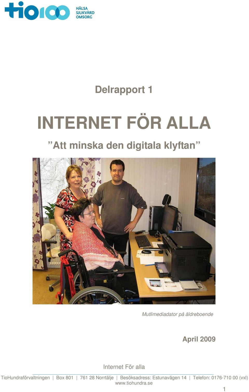 digitala klyftan
