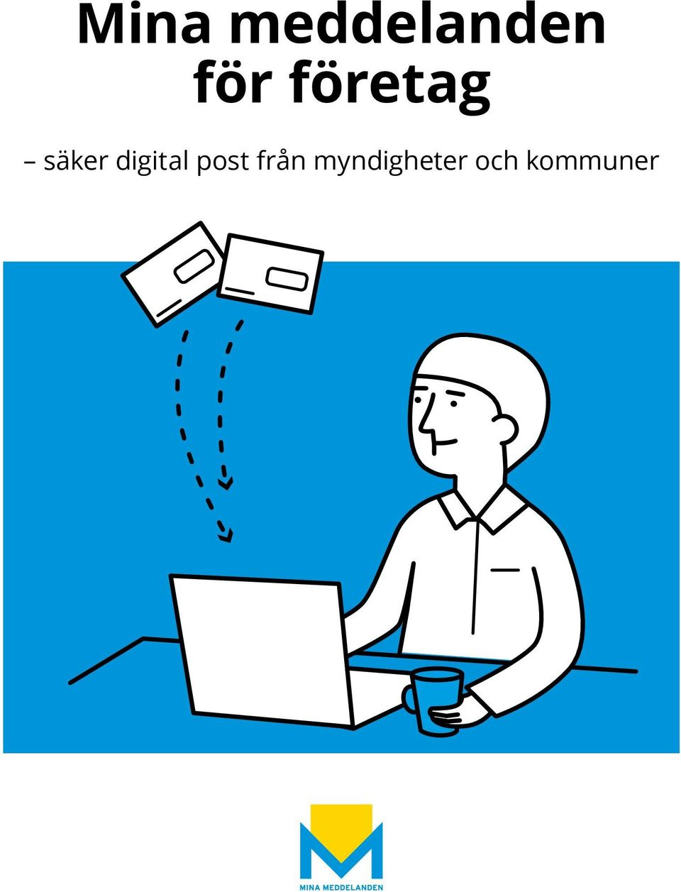 digital post från