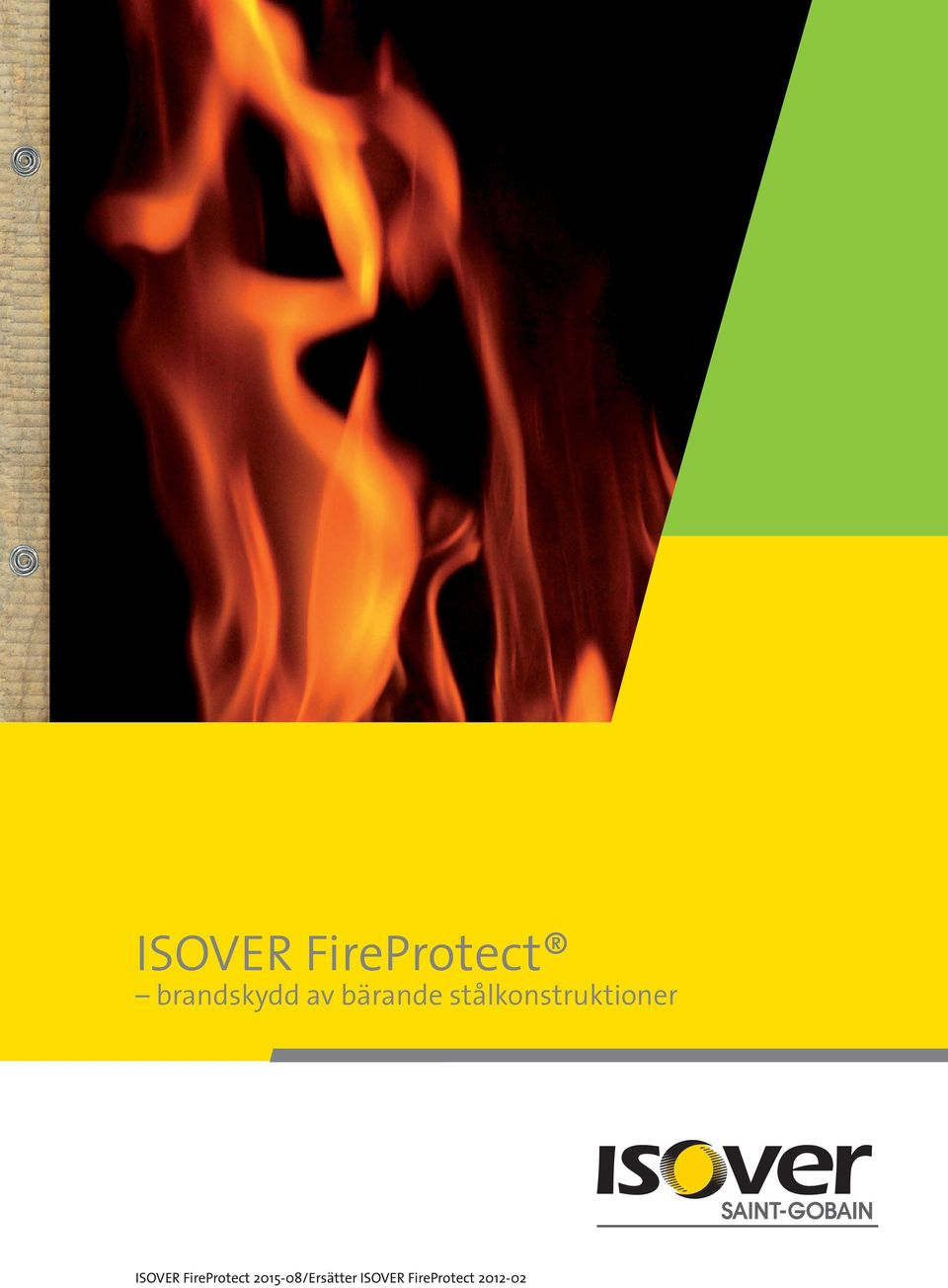 ISOVER FireProtect
