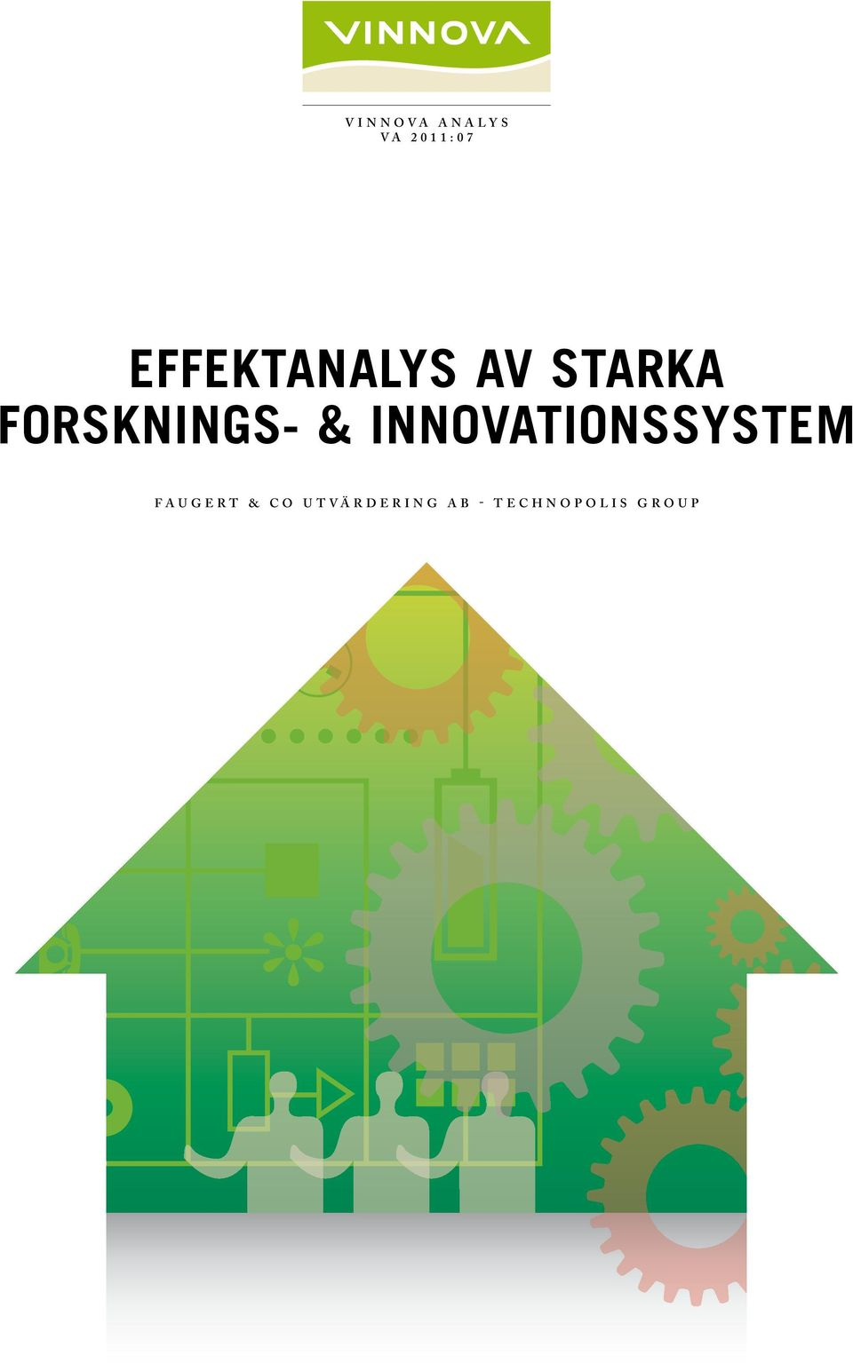 forsknings- & innovationssystem
