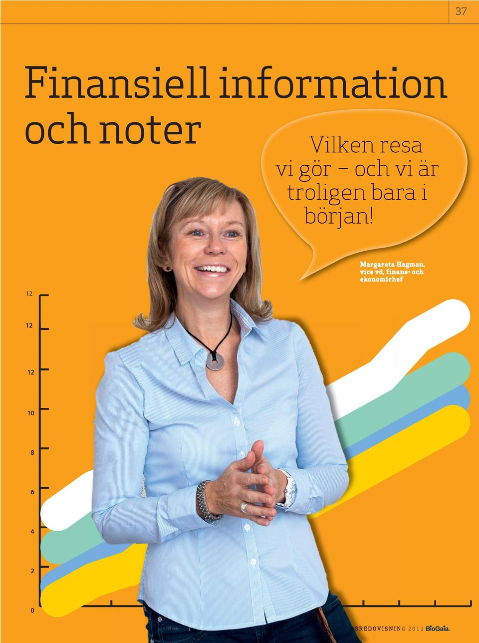 noter Margareta Hagman, vice vd,