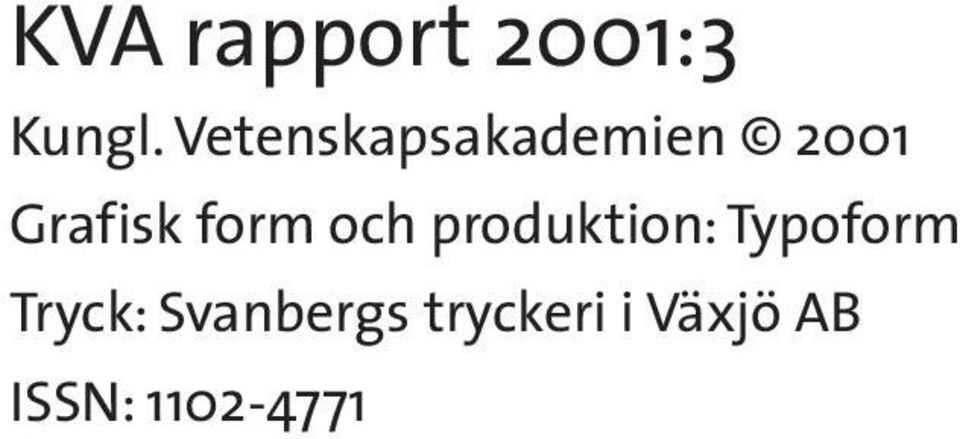 form och produktion: Typoform