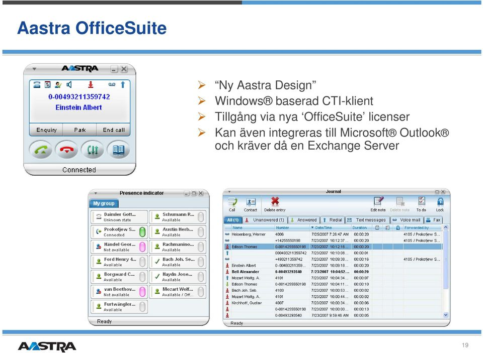 OfficeSuite licenser Kan även integreras