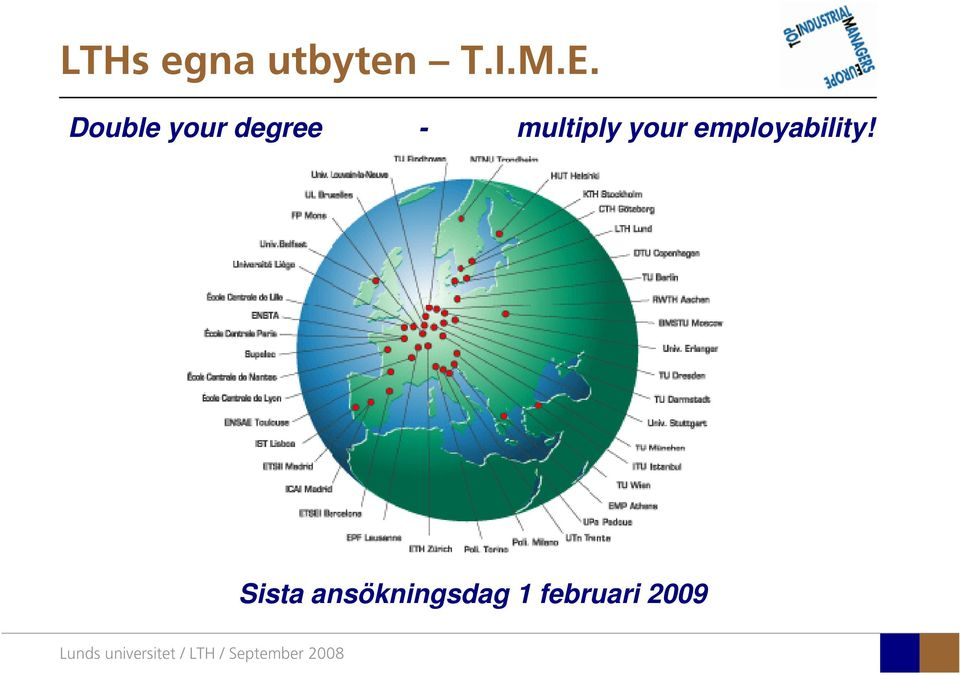 multiply your employability!