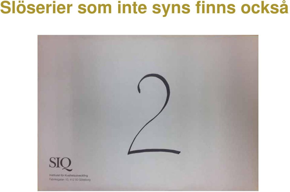 syns