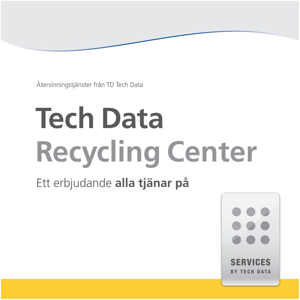Data Recycling Center