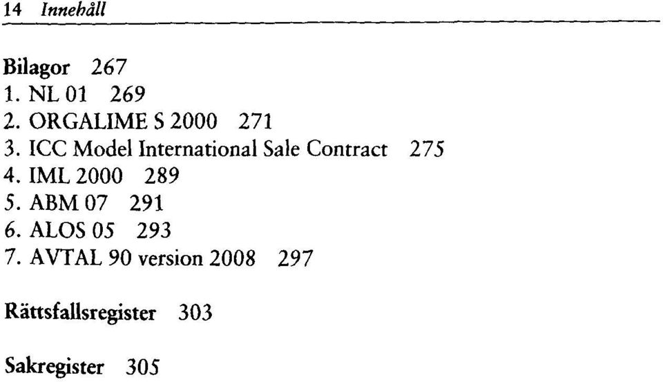 ICC Model International Sale Contract 275 4.