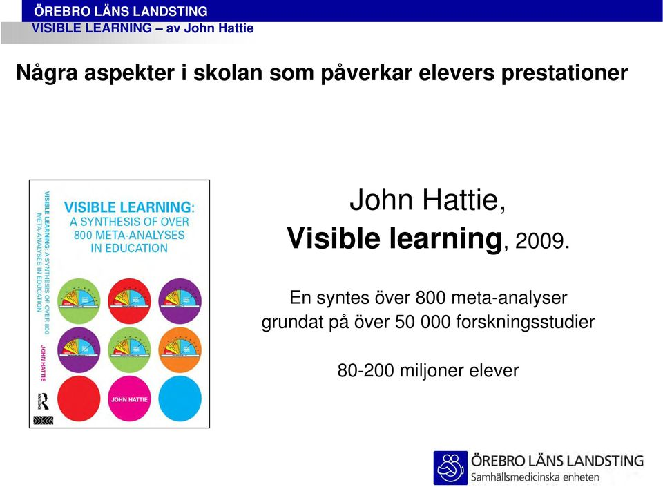 learning, 2009.