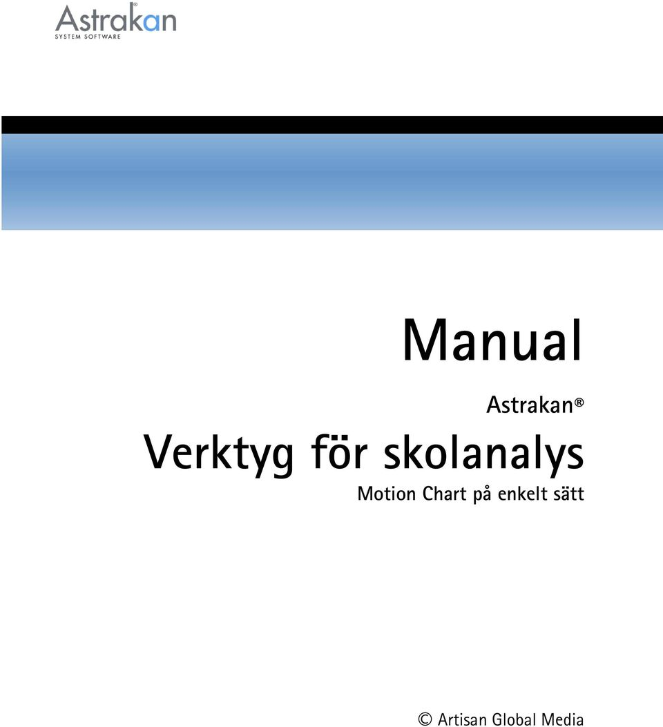 skolanalys Motion