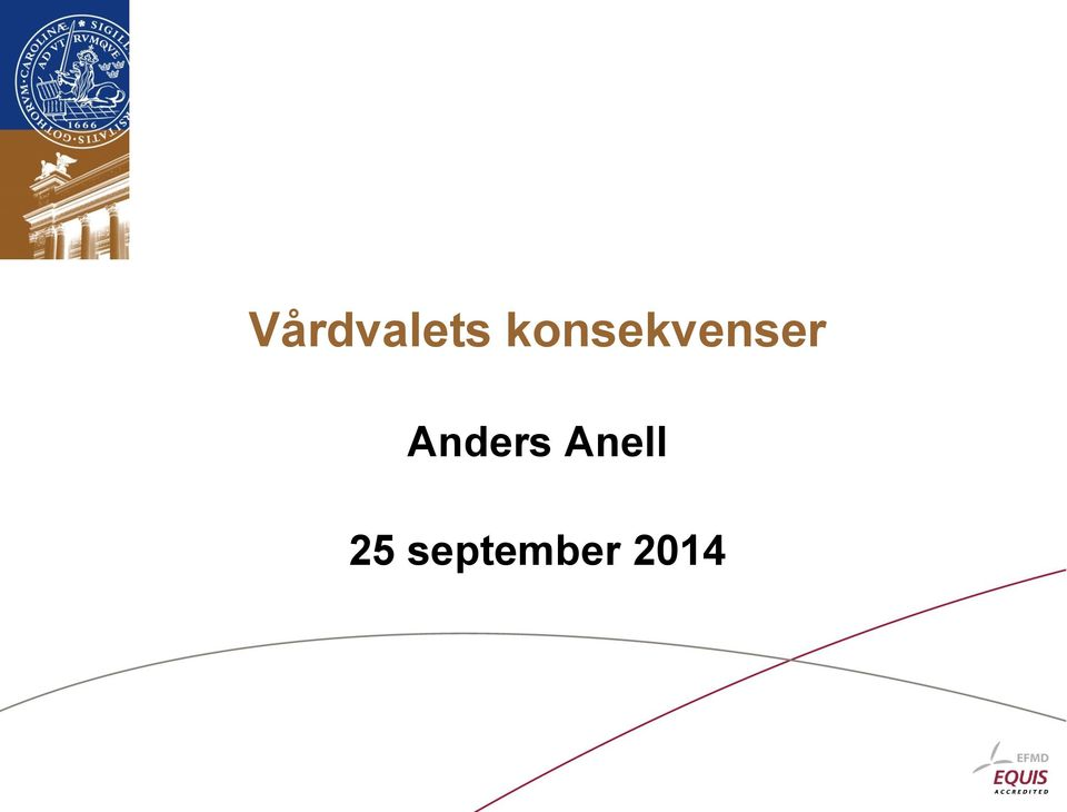 Anders Anell