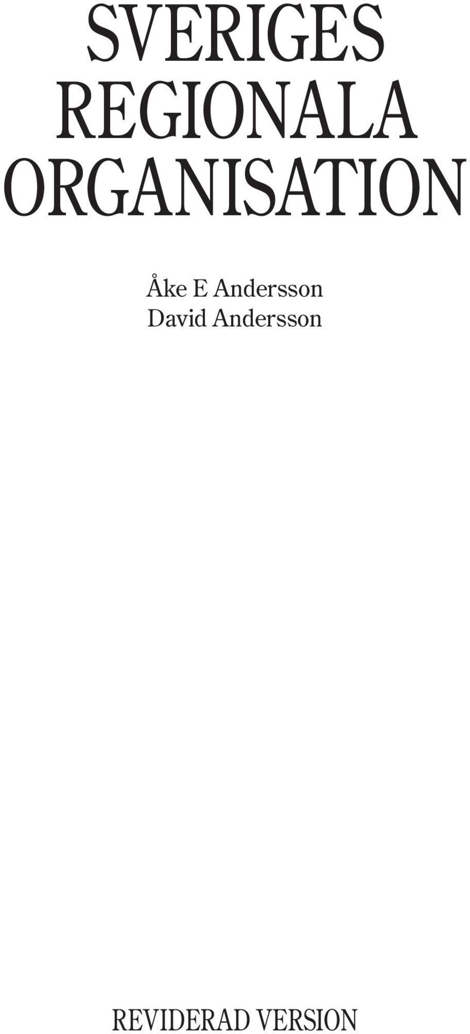 Andersson David