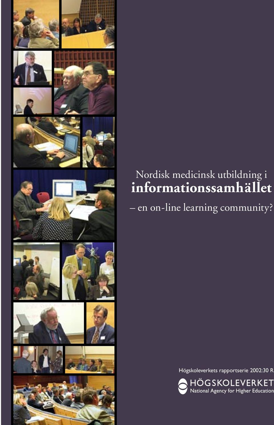 on-line learning community?
