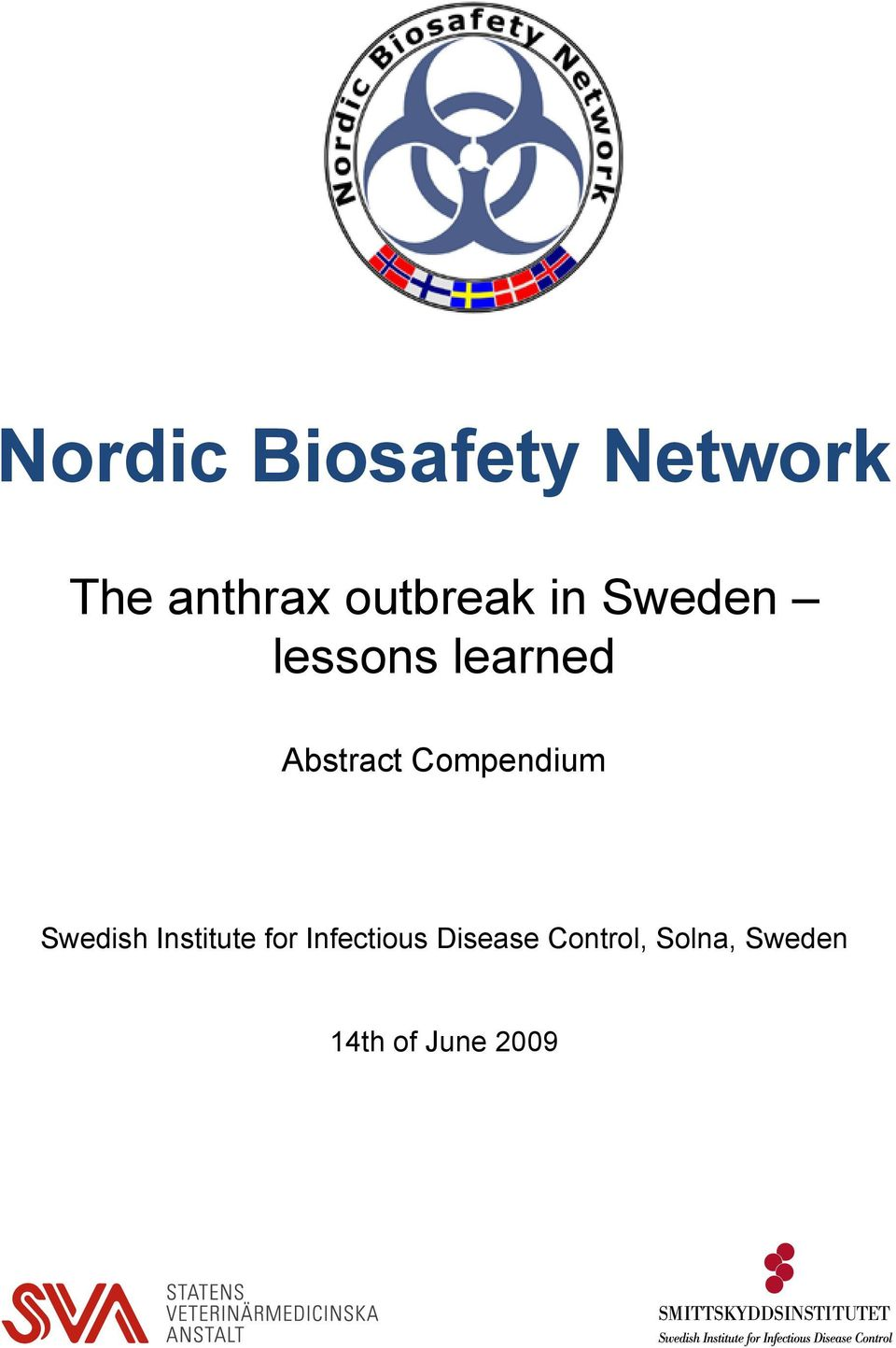 Swedish Institute for Infectious