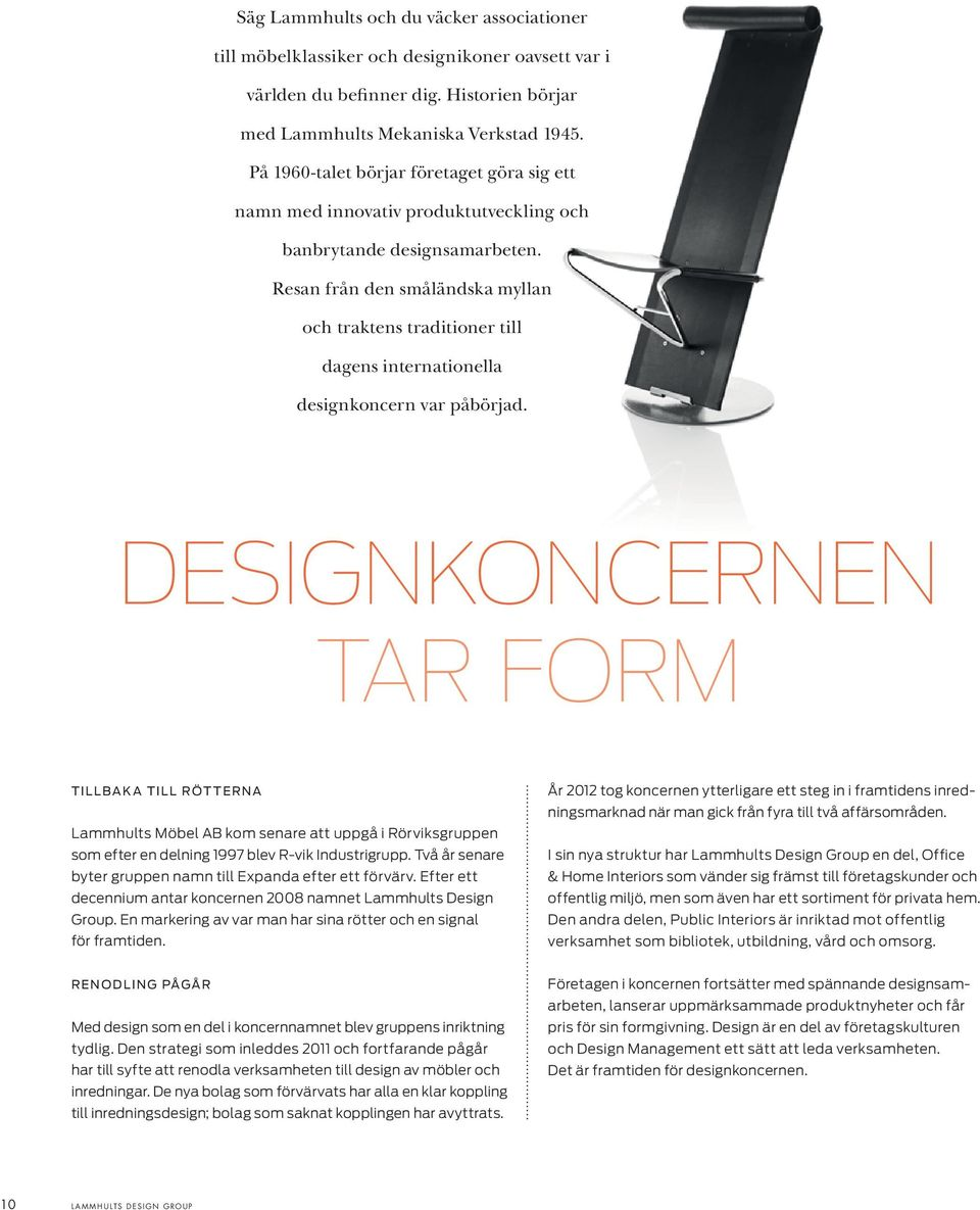 LAMMHUL TS DESIGN GROUP I KORTHET PDF