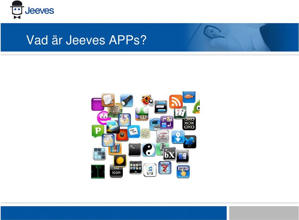 APPs?