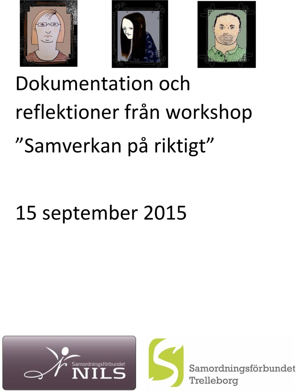 workshop Samverkan