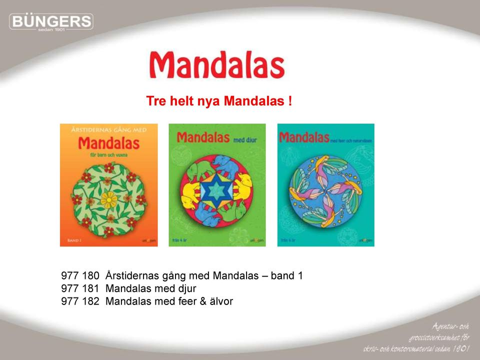 Mandalas band 1 977 181