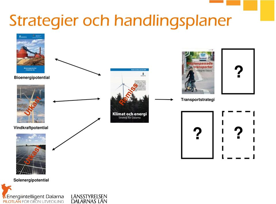Transportstrategi?