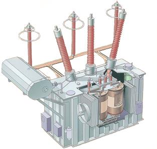 Design optimization of power transformer Price + Cost of Losses = TCO Background Origin of transformer losses Global climate discussion Driver