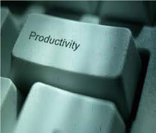 Scope of productivity definitions Partial productivity measures the output is related to one source of input Total factor productivity measures total output