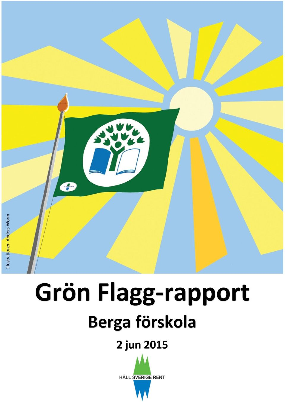 Flagg-rapport