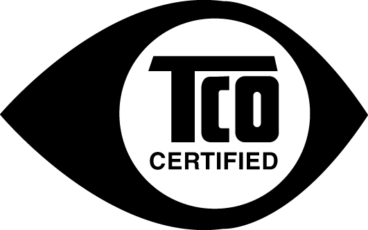 TCO Information Congratulations! This display is designed for both you and the planet! The display you have just purchased carries the TCO Certified label.