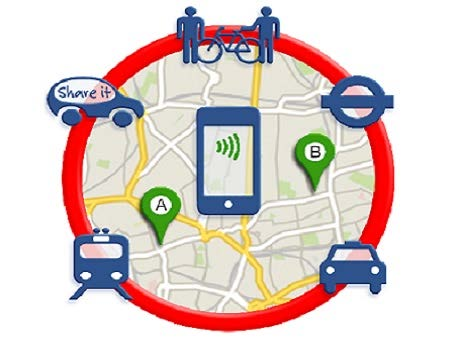 MAAS MOBILITY AS A SERVICE