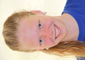 Louise Hansson Born 1996 Club Helsingborgs Simsällskap Jonas Lundström Participating in 100m Freestyle, 200m Freestyle 50m Butterfly, 100m Butterfly Personal best and Seasons bests 50m Freestyle PB