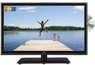 3390:- Art: 15529 LED TV 19 12V/230V DVD OCH DIGITALMOTTAGARE Art: 15522