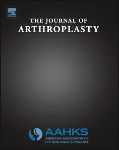 The Journal of Arthroplasty xxx (2015) xxx xxx Contents lists available at ScienceDirect The Journal of Arthroplasty journal