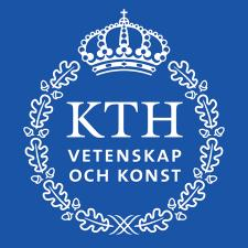 DECLARATION All students at KTH bear full responsibility for their own learning and education.