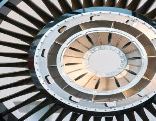 Widest capabilities of any Tier AEROSTRUCTURES ENGINE