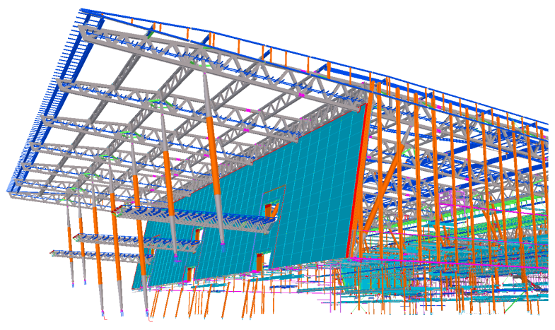 Tekla Structures manual Pdf