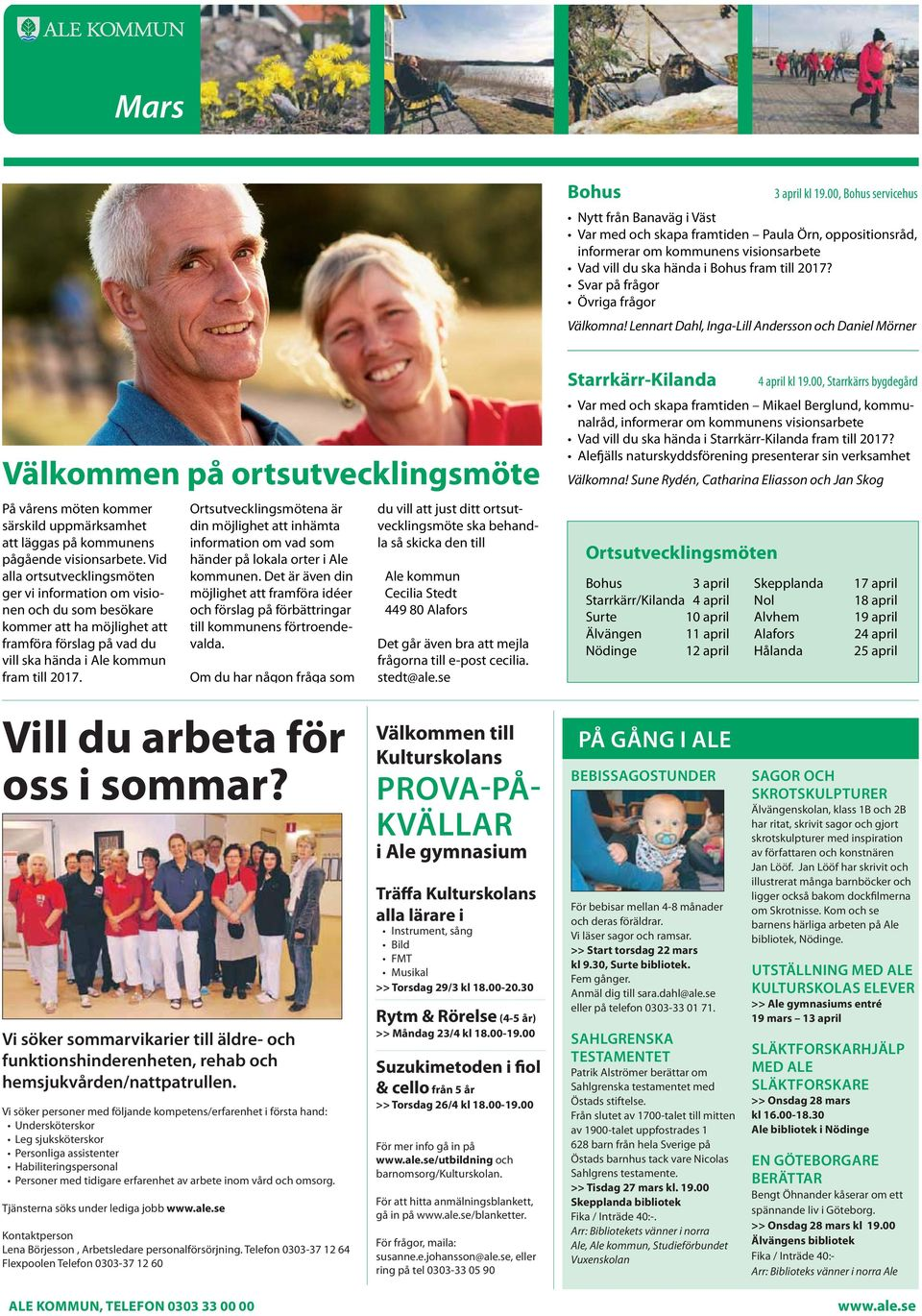 Kilanda 203 Vstra Gtalands Ln, lvngen - patient-survey.net