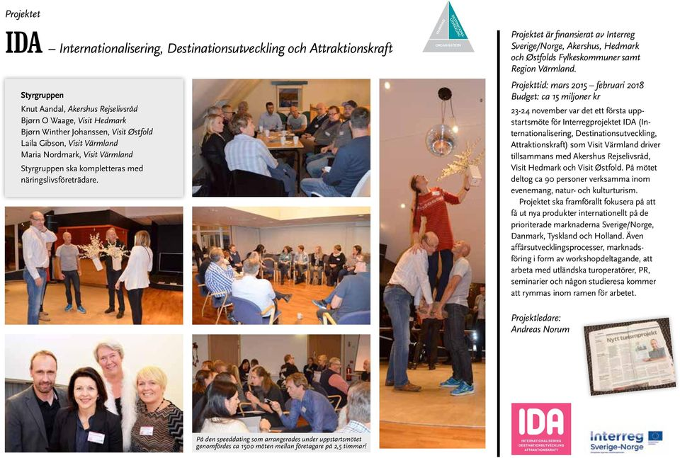 Om Speeddating redteksystems.net