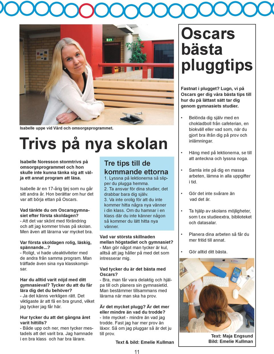 Junior dating en 7: e grader