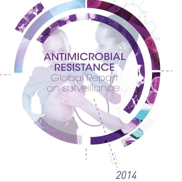 A post-antibiotic era in which common infections and